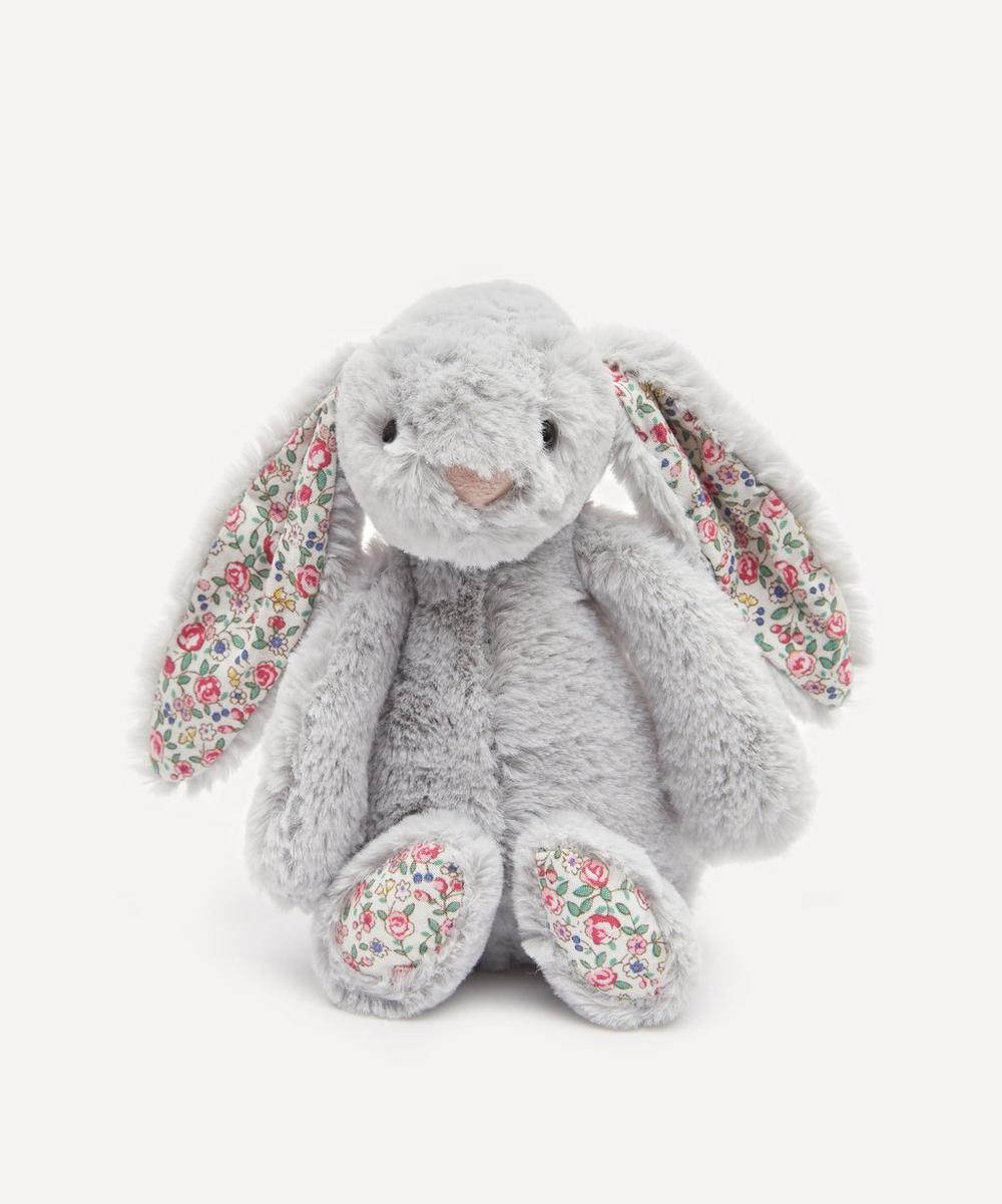 Jellycat - Blossom Silver Bunny Small Soft Toy