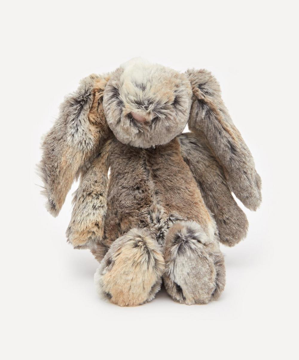 Jellycat - Bashful Cottontail Bunny Small Soft Toy