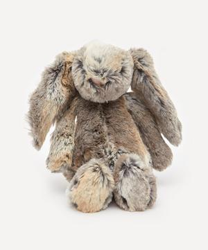 Bashful Cottontail Bunny Small Soft Toy