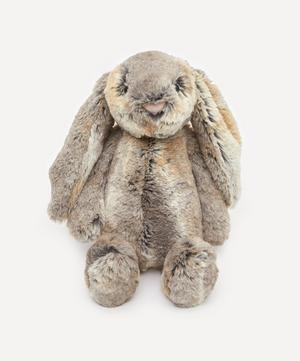 Bashful Cottontail Bunny Medium Soft Toy