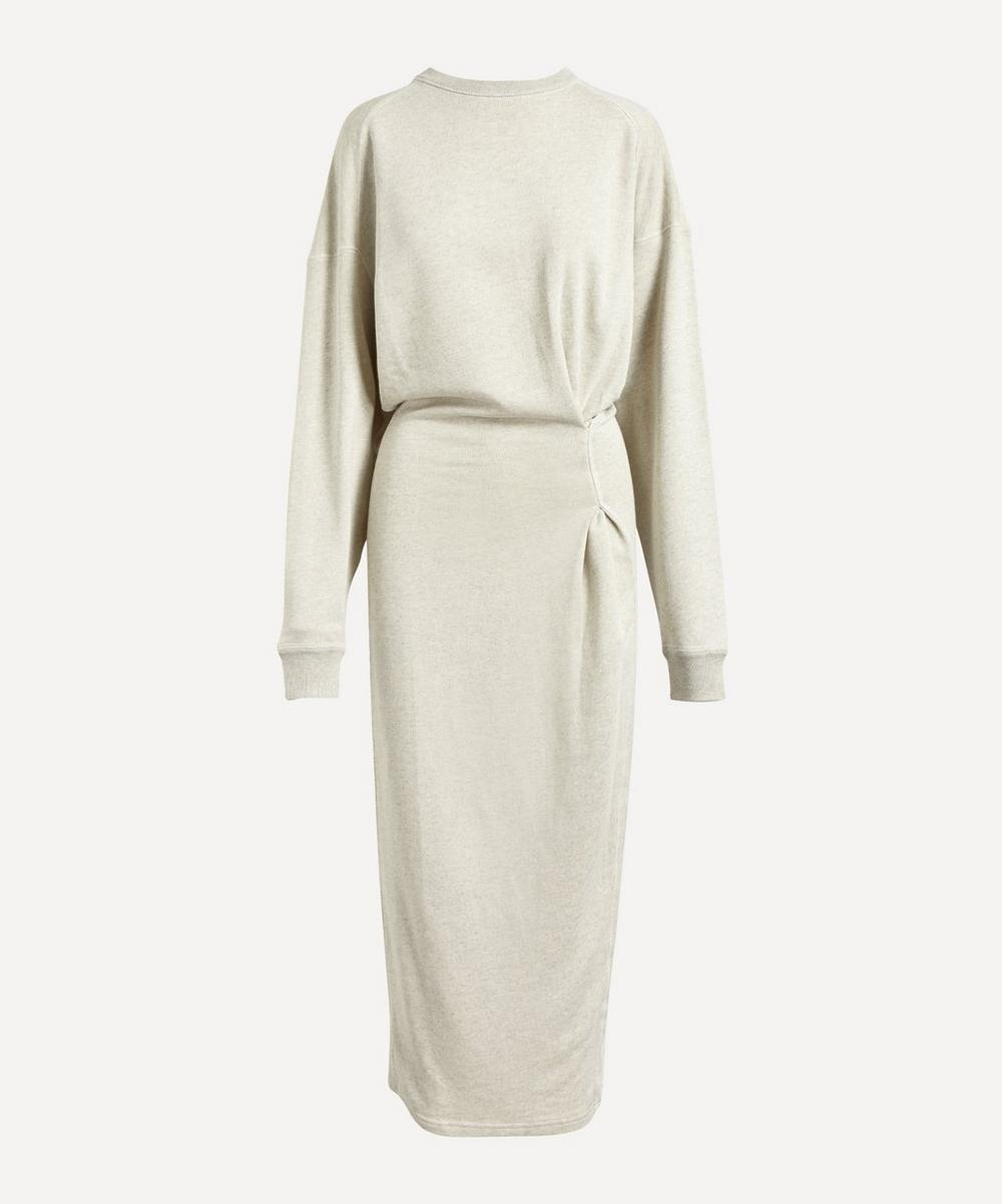 Isabel Marant Étoile - Meg Knitted Maxi-Dress