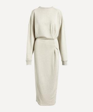 Meg Knitted Maxi-Dress