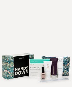 Hands Down Beauty Kit