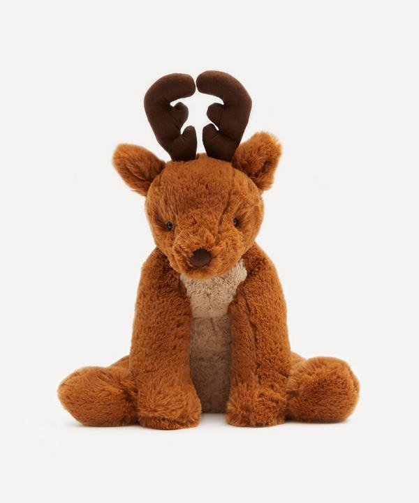 Jellycat - Remi Reindeer Medium Soft Toy