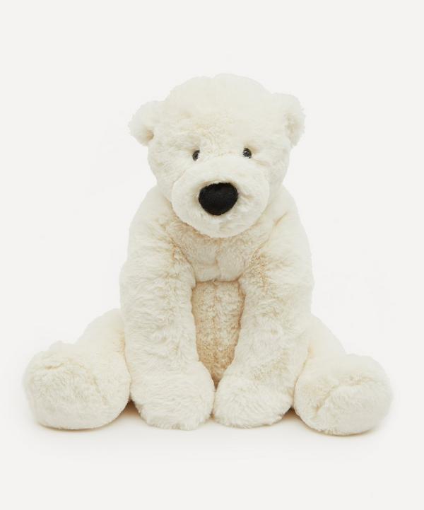 Jellycat - Perry Polar Bear Large Soft Toy