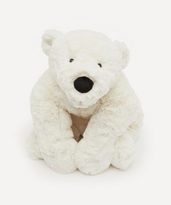 Jellycat - Perry Polar Bear Lying Soft Toy