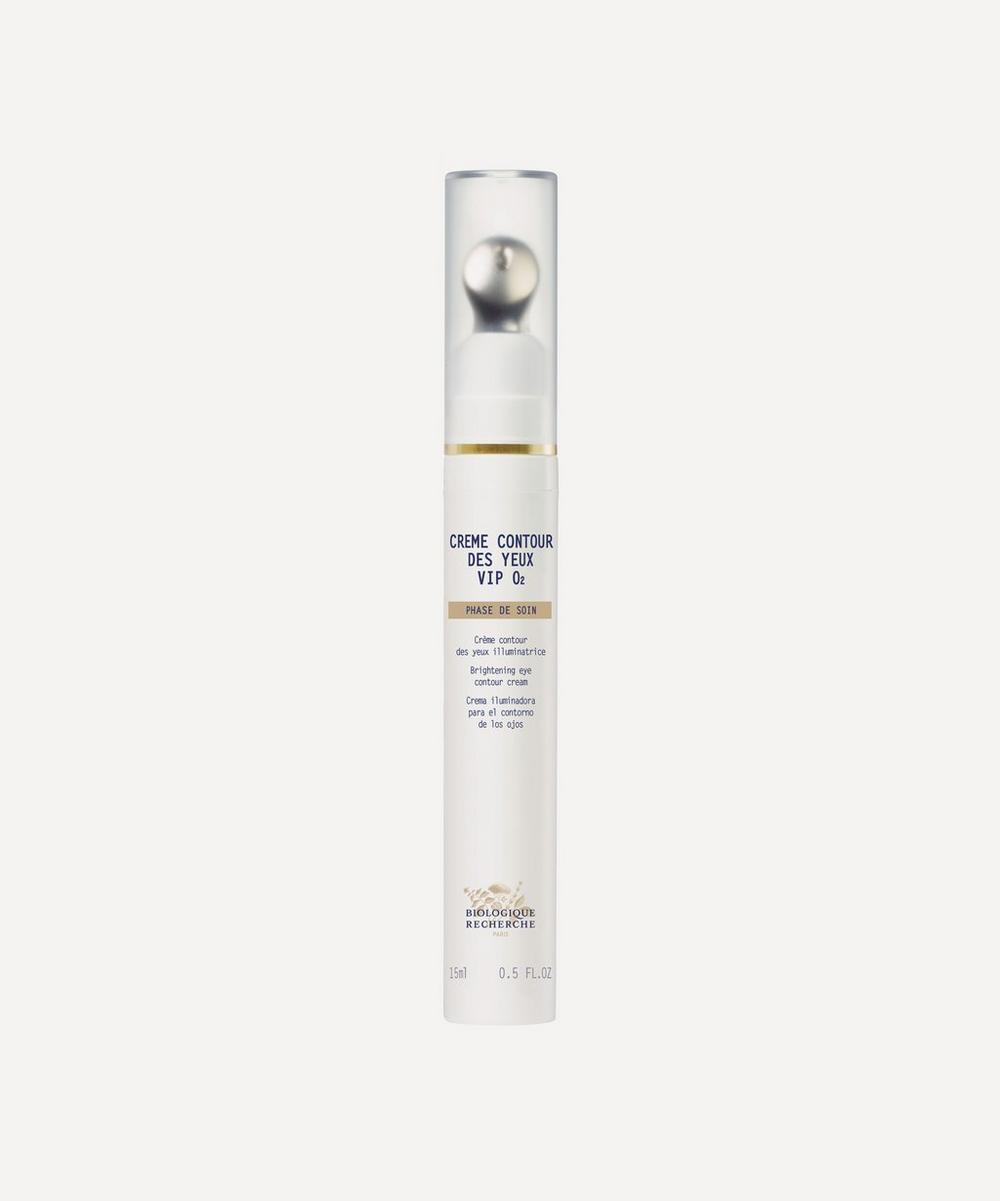 Biologique Recherche - Crème Contour des Yeux VIP O2 15ml