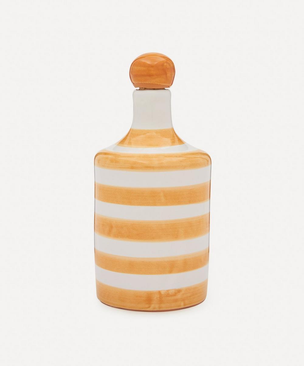 Popolo - Striped Oil Dispenser