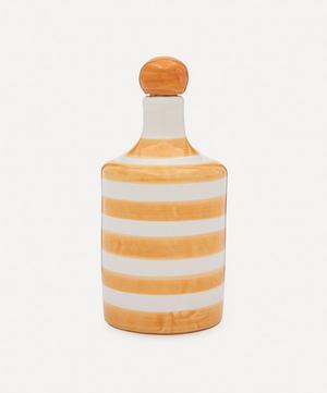 Striped Oil Dispenser
