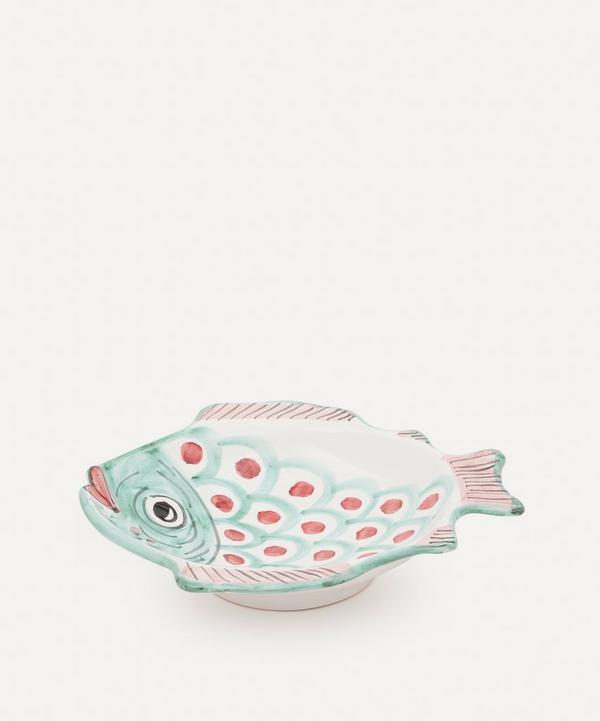 Popolo - Green Fish Dish