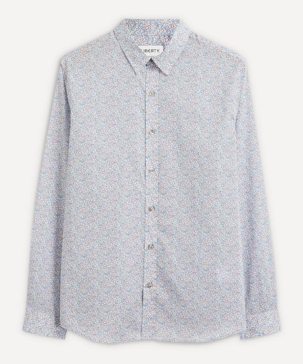 Liberty - Eloise Tana Lawn™ Cotton Lasenby Shirt