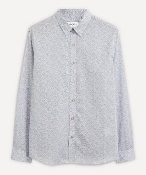 Eloise Tana Lawn™ Cotton Casual Classic Slim Fit Shirt