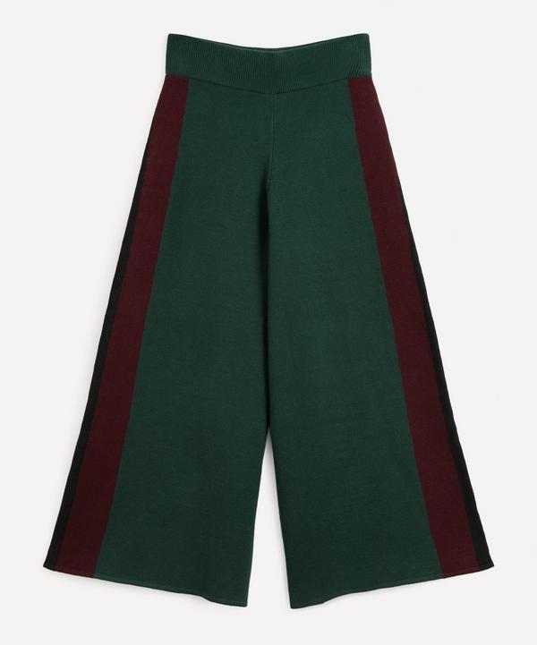 Roksanda - Suki Knit Trousers