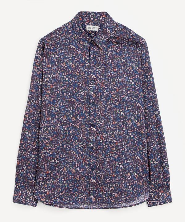 Liberty - Donna-Leigh Tana Lawn™ Cotton Lasenby Shirt