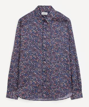 Donna-Leigh Tana Lawn™ Cotton Casual Classic Slim Fit Shirt
