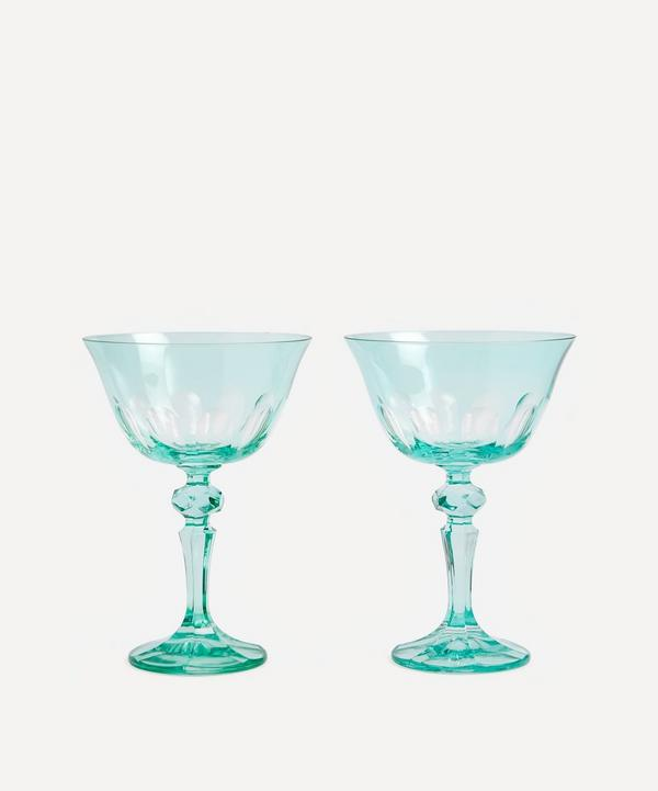 Sir/Madam - Rialto Coupe Glasses Set of Two