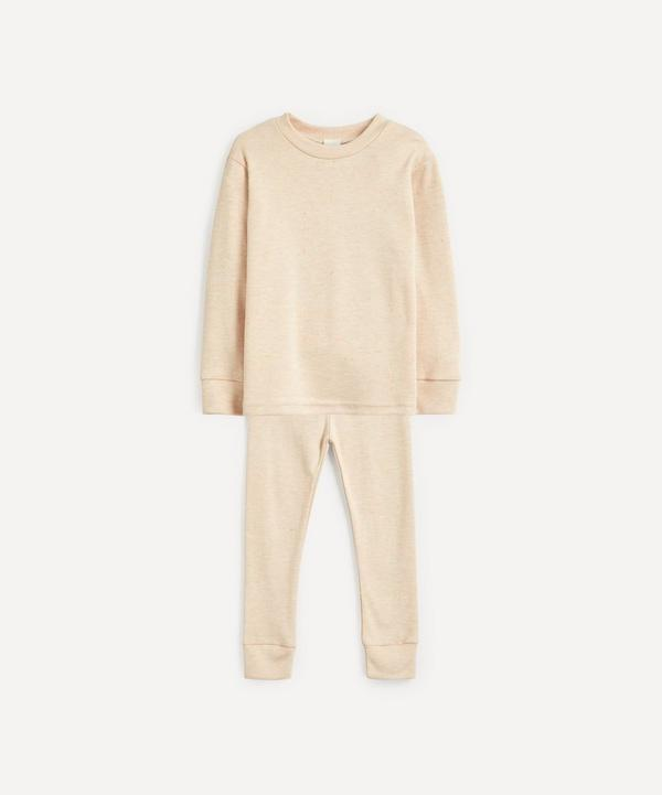 Sleepy Doe - Confetti Classic Pyjama Set 2-7 Years