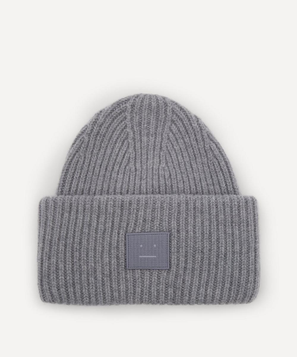 Acne Studios - Wool Beanie Hat