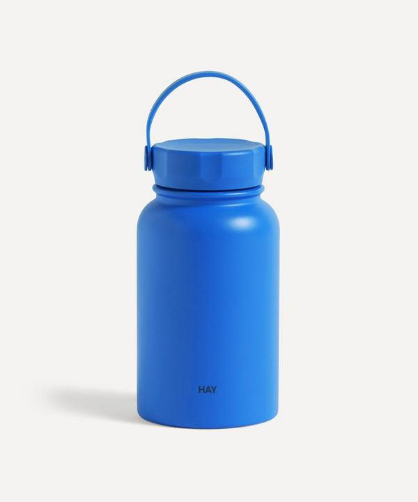 Hay - Small Mono Thermal Bottle