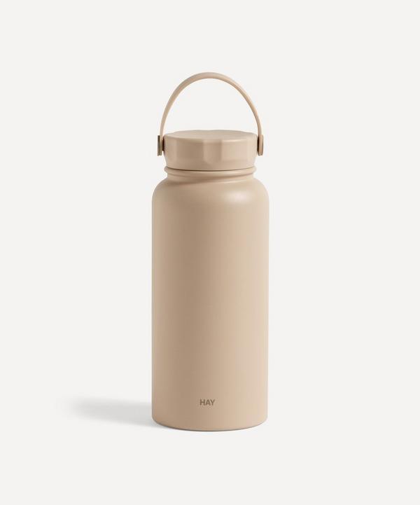 Hay - Large Mono Thermal Bottle