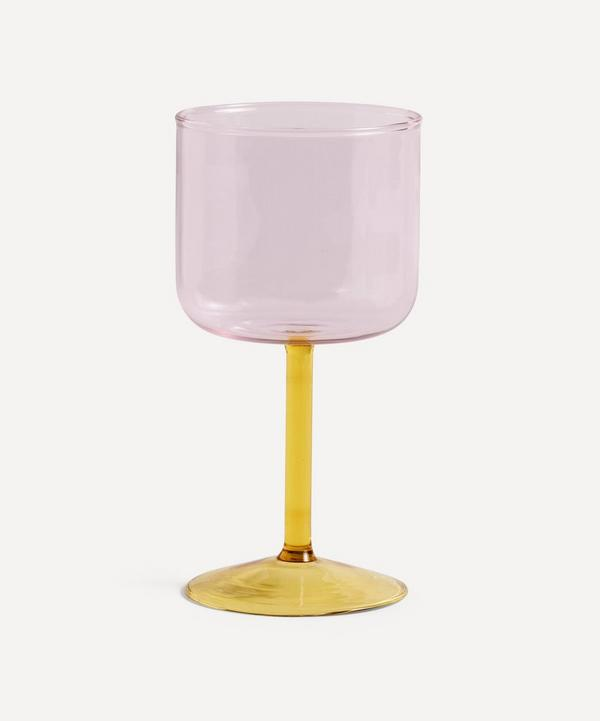 Hay - Tint Wine Glasses Set of Two