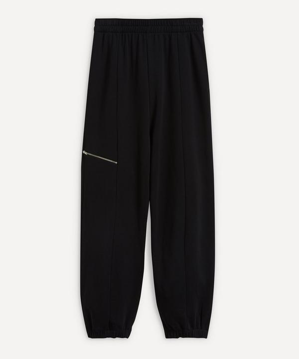 YMC - Wenlock Zip Detail Sweat Pants