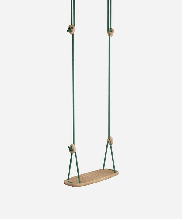 Lillagunga - Classic Oak Swing