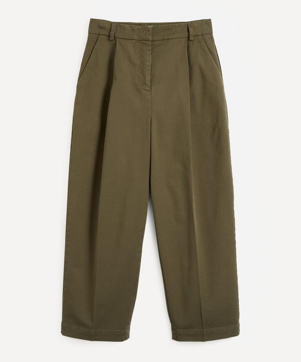 YMC - Market Aquila Twill Trousers