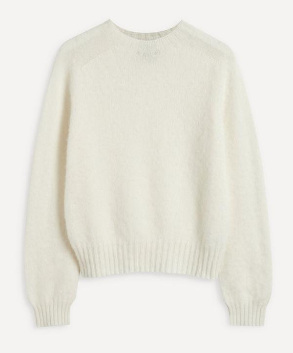 YMC - Jets Brushed Lambswool Jumper