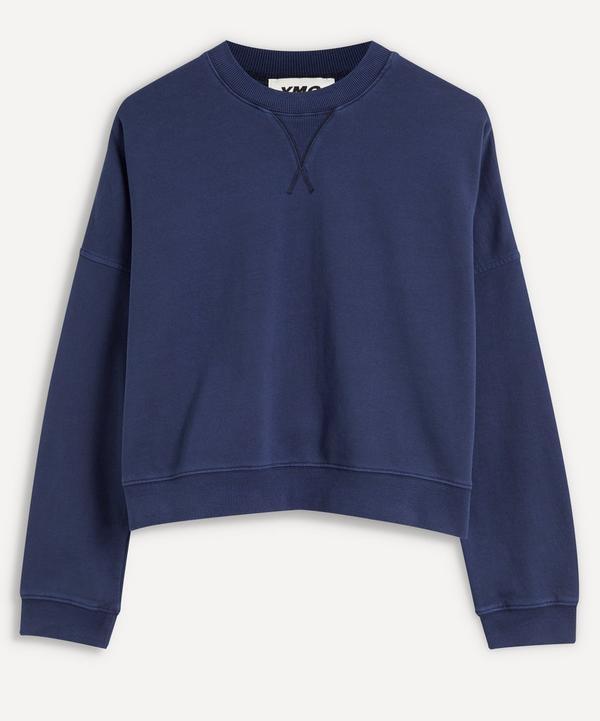 YMC - Almost Grown Cotton Sweatshirt