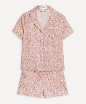 Betsy Tana Lawn™ Cotton Short Pyjama Set