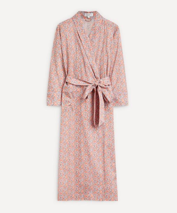 Liberty - Betsy Tana Lawn™ Cotton Robe