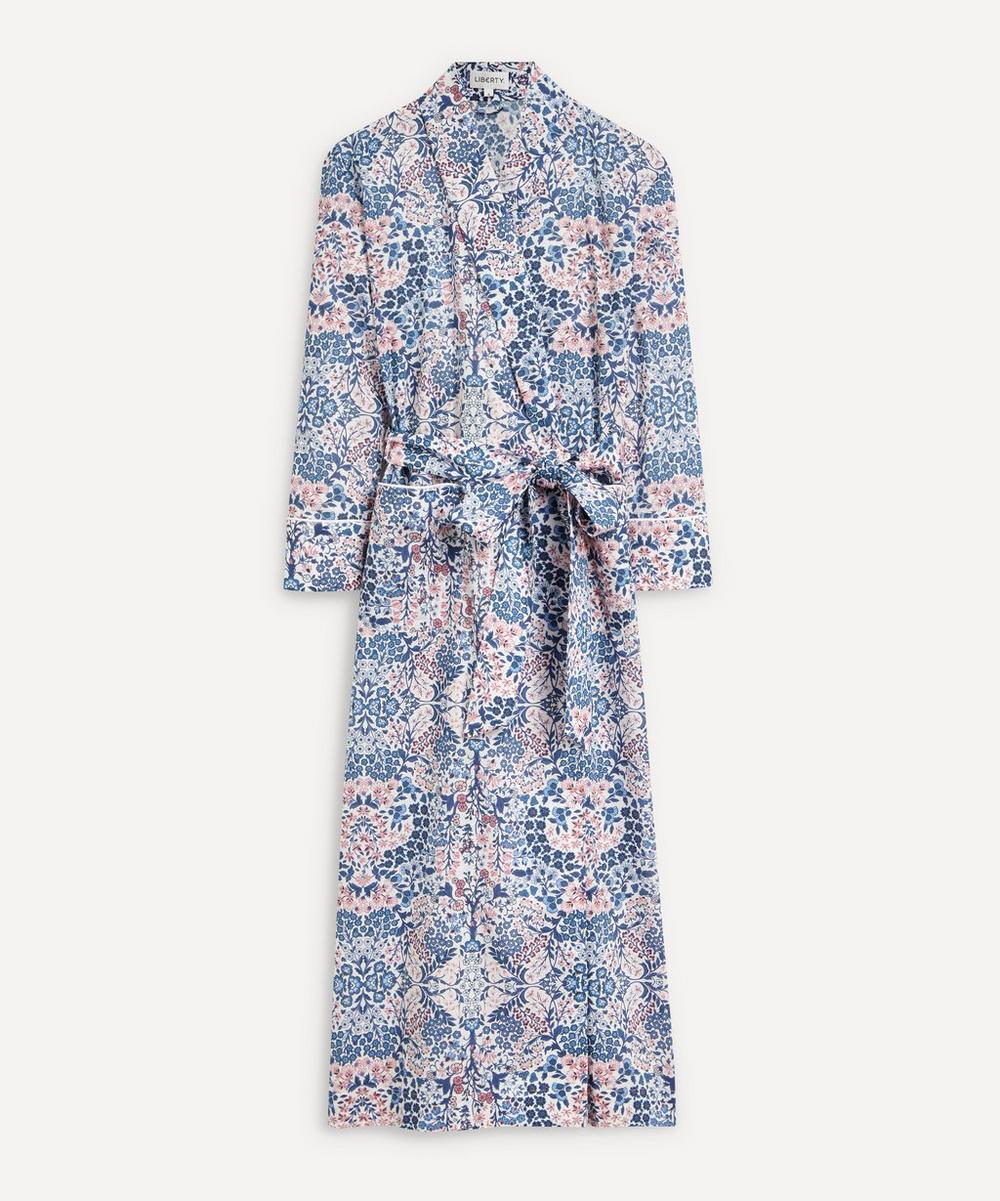 Liberty - Tanjore Gardens Tana Lawn™ Cotton Robe