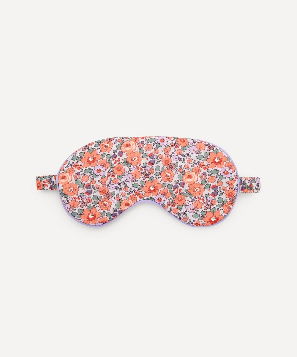 Liberty - Betsy Tana Lawn™ Cotton Eye Mask