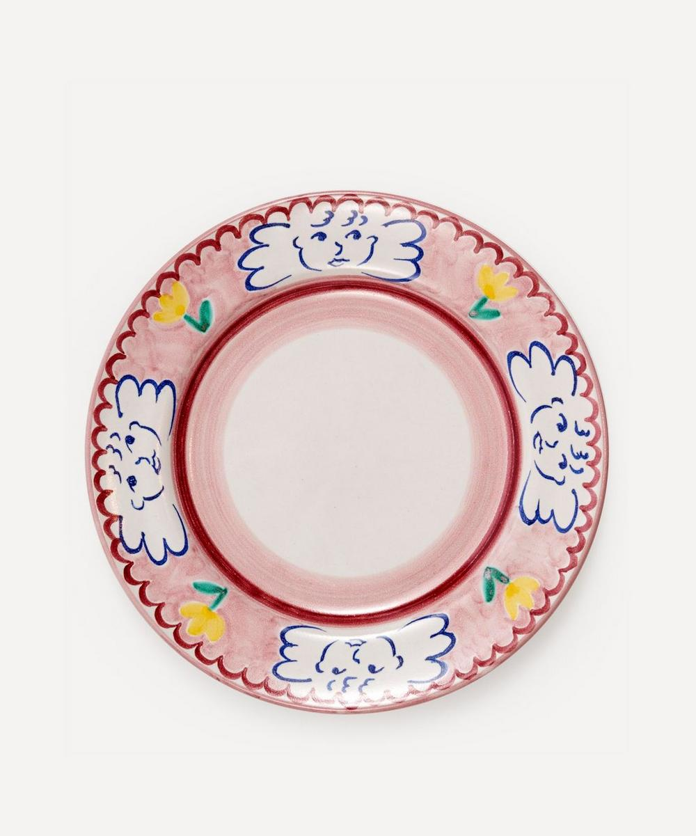 Willemien Bardawil - Angels Delight Plate