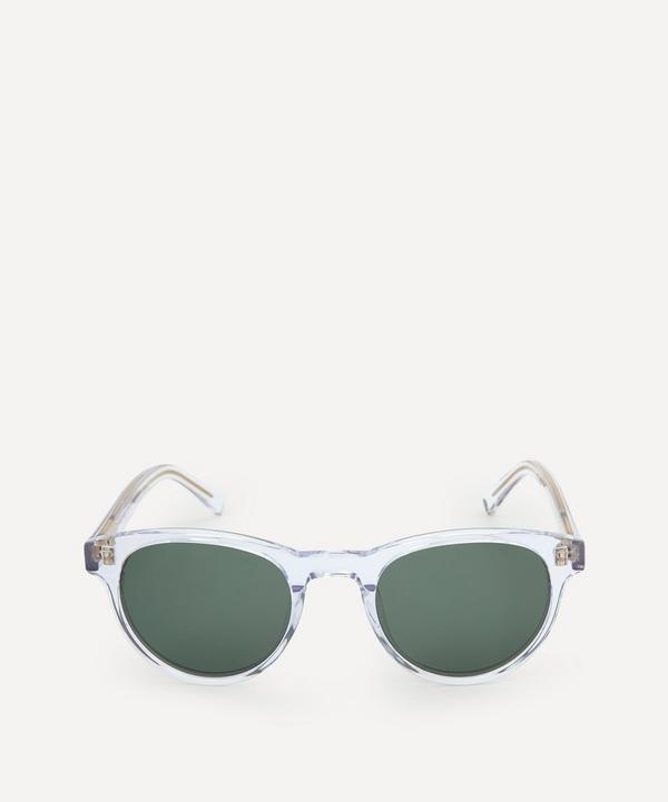 YMC - Bubs Round Sunglasses