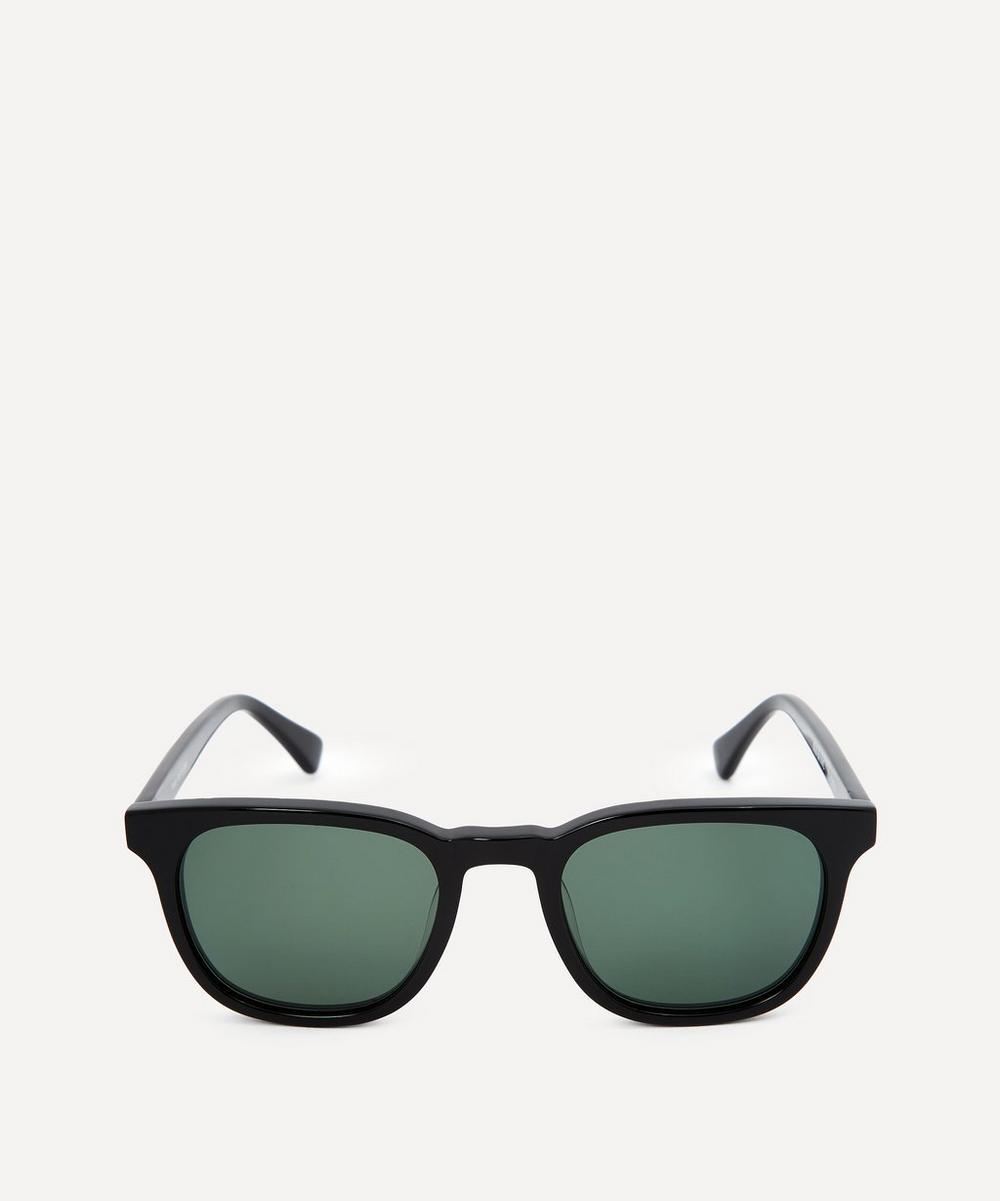 YMC - Woody Acetate Sunglasses