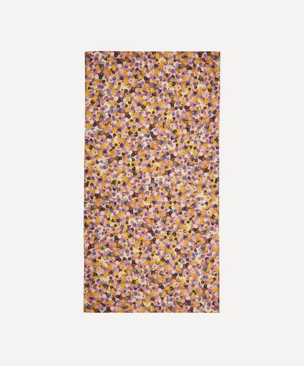 Summerill & Bishop - Marché aux Fleurs Linen Tablecloth Medium