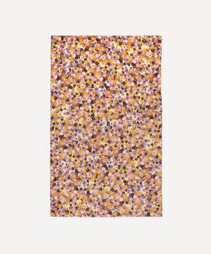 Marché aux Fleurs Linen Tablecloth Small