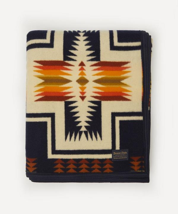 Pendleton - Harding Jacquard Blanket
