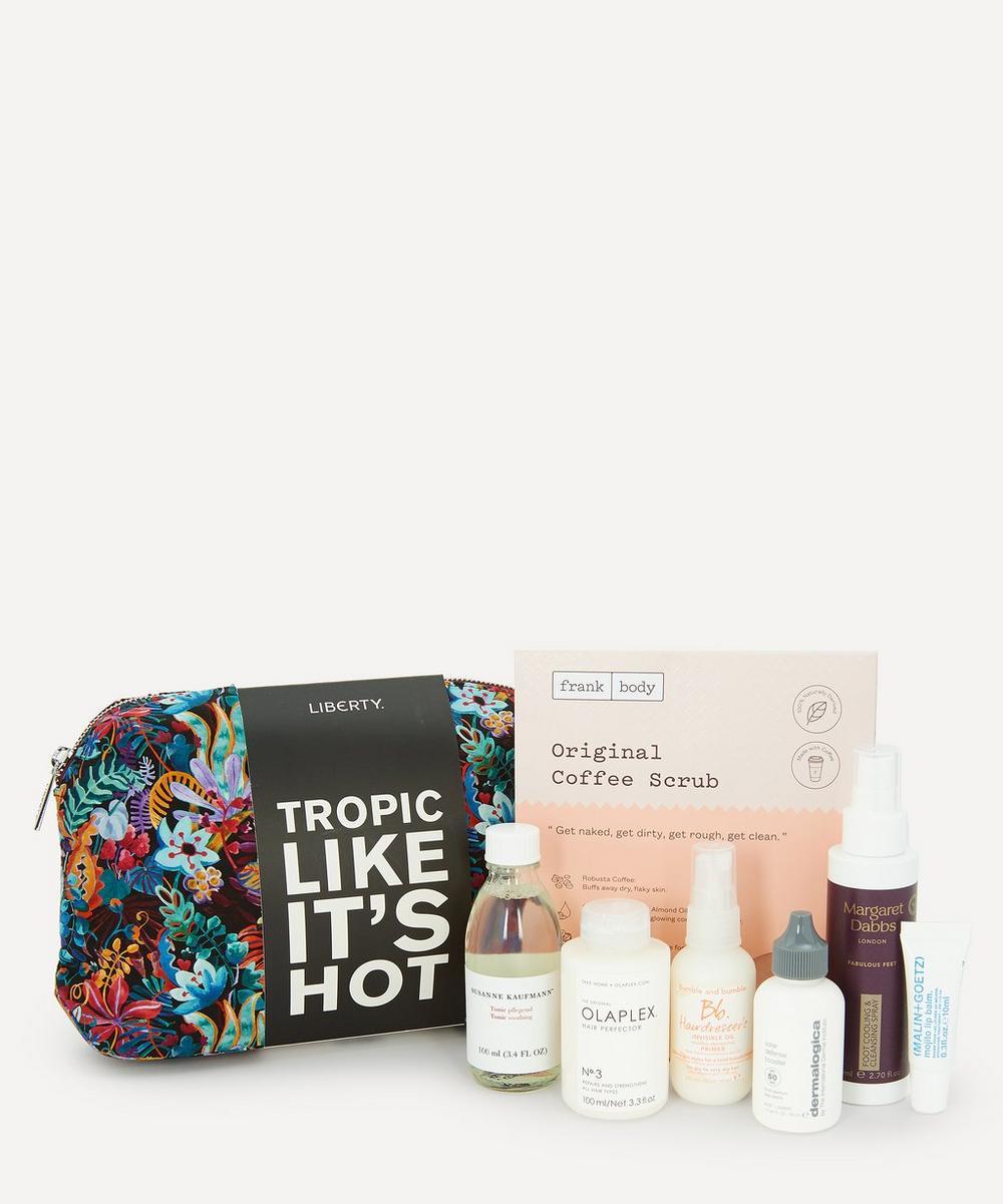 Liberty - Tropic Like It's Hot Summer Beauty Kit