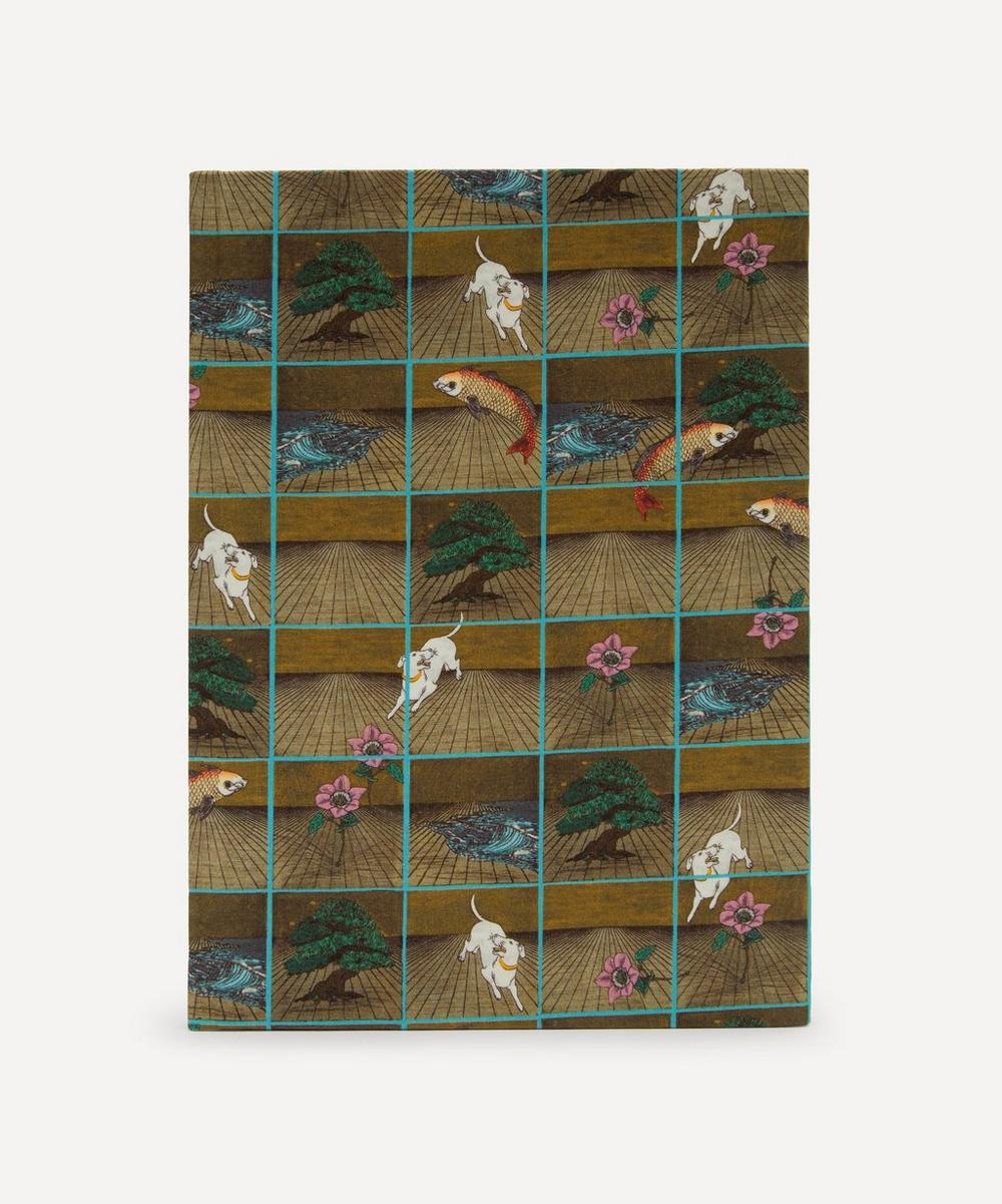 Liberty - Nana A5 Tana Lawn™ Cotton Notebook
