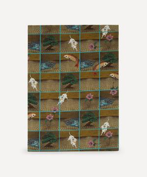 Nana A5 Tana Lawn™ Cotton Notebook
