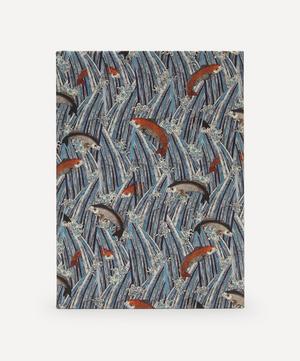 Shiomi A5 Tana Lawn™ Cotton Notebook