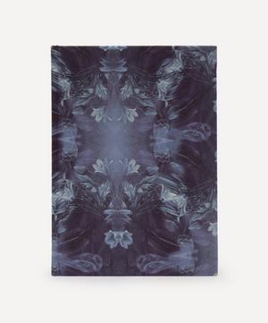 Tetsuya A5 Tana Lawn™ Cotton Notebook