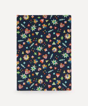 Moypup A5 Tana Lawn™ Cotton Notebook