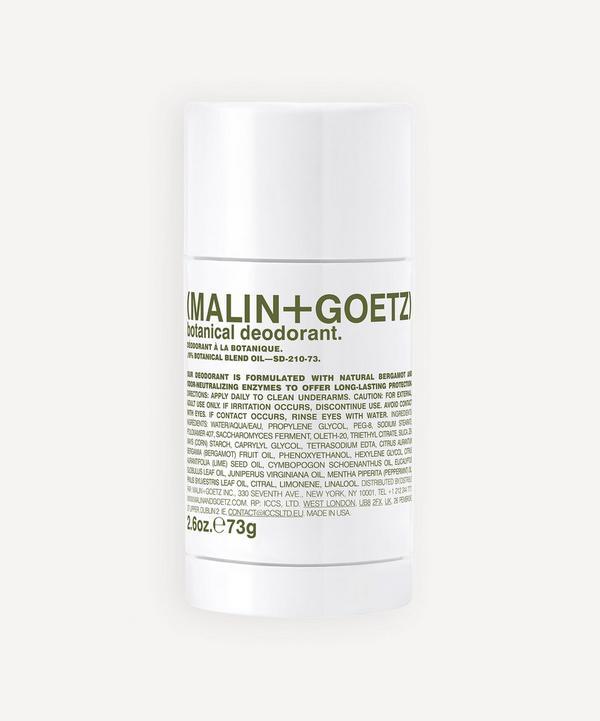 (MALIN+GOETZ) - Botanical Deodorant 73g