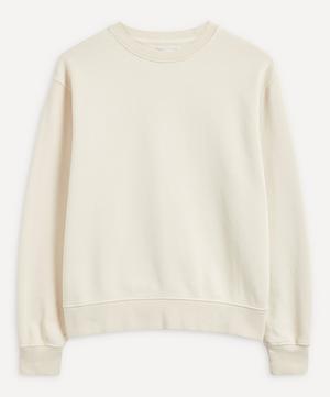 Classic Organic Cotton Sweatshirt