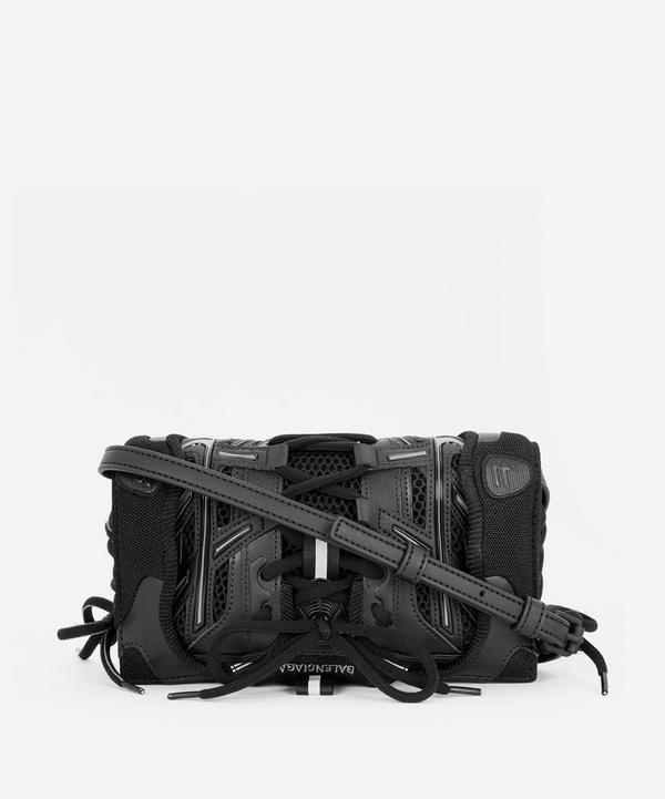 Balenciaga - Sneakerhead Crossbody Bag