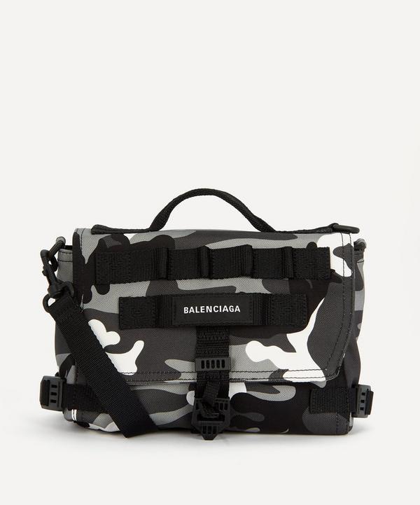 Balenciaga - Army Small Messenger Bag